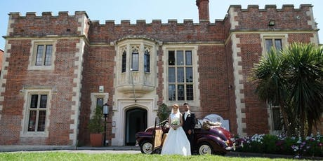 Hastings Museum & Art Gallery 2019 Wedding Fair, by Empirical Events - Free Entry tickets