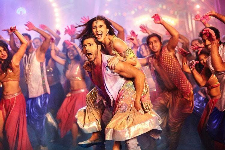 Waltham St Lawrence - Bollywood After School Club