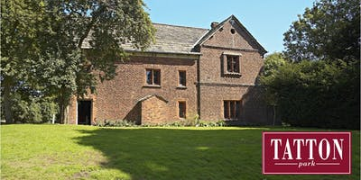 Secrets of the Old Hall - ***** Tours