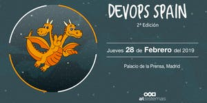 DevOps Spain II Edición