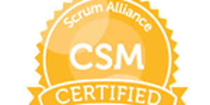 Certification Scrum Master Février 2019