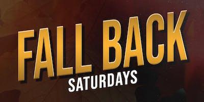 NWP Presents: Fall Back Saturdays