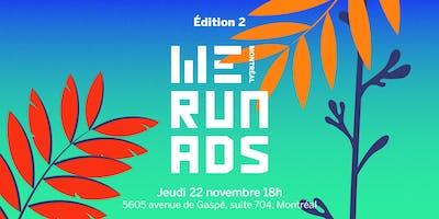 Montreal We Run Ads,E2: comment maximiser la performance des vos stratégies de contenus.