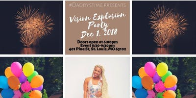 Vision Explosion Party