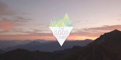 THE GOOD CAMP trail run