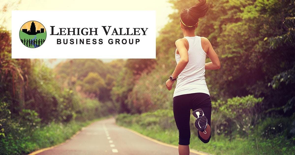 LVBG Health & Wellness Resource Day