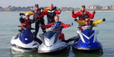 RYA PWC (jetski) Instructor Conversion Course - Poole (Price: £225.00pp)