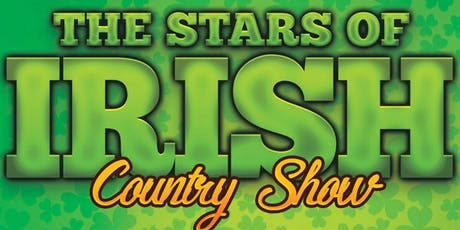 Stars of Irish Country tickets