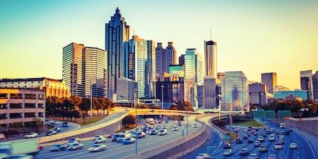 Executive Secretary LIVE Atlanta 2019 tickets
