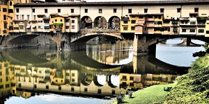 FLORENCE ACCESSIBLE TOUR