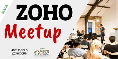 ZOHO Meetup (by Apora)