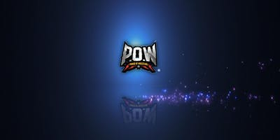 "POW WRESTLING LIVE in Hannover/""Power of the Next Generation ""/Mittwoch"