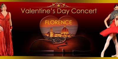 Valentine's day Concert with dinner