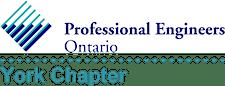 PEO York Chapter logo
