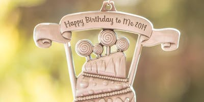 2019 Happy Birthday to Me 1 Mile, 5K, 10K, 13.1, 26.2 and more -Carson City