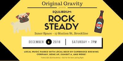 Equilibrium | Rock Steady