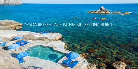 Yoga Reise - Retreat auf der Insel Ischia in Italien - Hotel Club Scannella biglietti