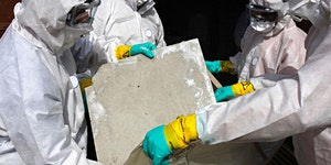 Managing Asbestos THE NEW ANALYSTS' GUIDE  Changes and...