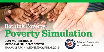 Poverty Stimulation