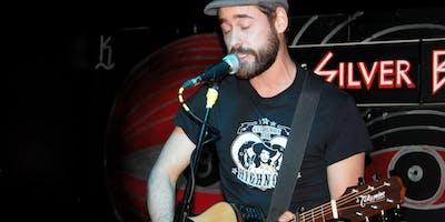 Jawknee Music + Tobey Trueblood