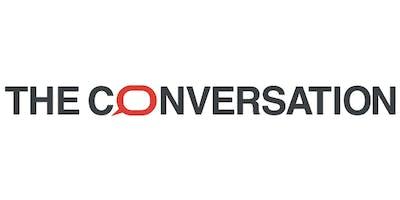 The Conversation Media Training