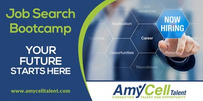 Job Search Bootcamp