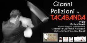 Stagione Teatrale di Montalcino 2018-2019 -...