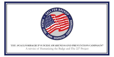 Call for Backup - Creve Coeur, Illinois AM Session