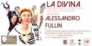 """Stagione Teatrale di Montalcino 2018-2019 - """"LA..."""