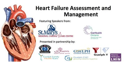 Heart Failure Assessment and Management
