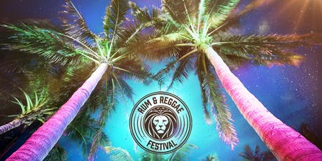 Rum & Reggae Festival London tickets