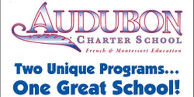Audubon Charter School - Open House, Nov. 28th Session 2