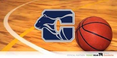 Rochester Century vs Mayo Varsity Basketball (Boys)