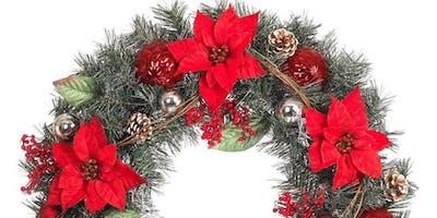 DIY Wreath for Chritmas