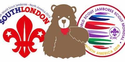 Meridian Lions (Unit 24) - December Event