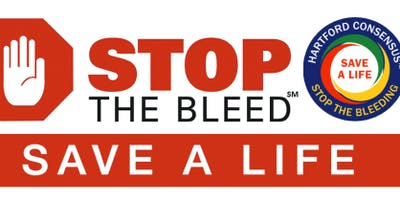 Stop The Bleed / Basic Bleeding Control Course
