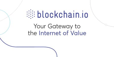 Blockchain.io Launch Party [November 28]