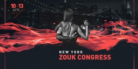 YoZouk New York Congress tickets