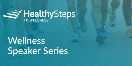 Wellness at Work: Taking Charge of Your Health and Preventing Injuries tickets