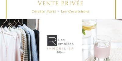 """Vente privée chez \""""Les Rémoises\"""""""