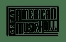 Great American Music Hall logo
