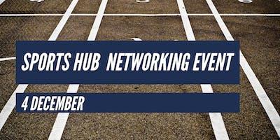 Sports Hub Networking Event   Sport och avtals meetup/ Sports and law meetup