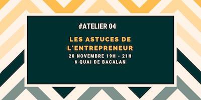 Collectif Entrepreneurs - Les astuces de l\