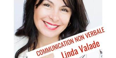 LYON - Séminaire Niveau 2 Communication NON VERBALE 20 et 21 avril 2019