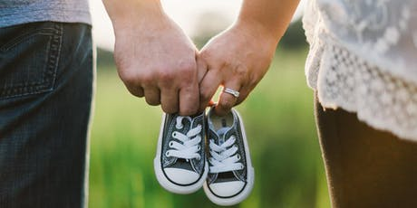 Hey Baby! Couples Workshop for New and Expecting Parents tickets