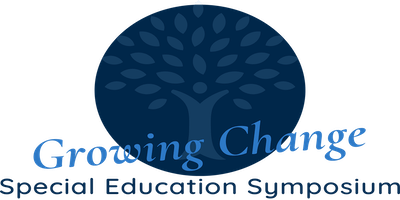 """Growing Change"" Special Education Symposium"