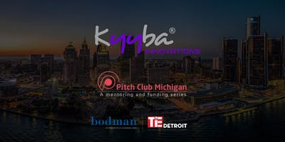 Pitch Club Detroit @ Bamboo