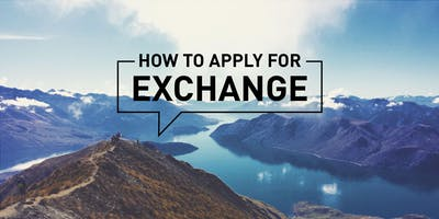 How to Apply for Exchange