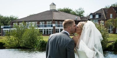 Wedding Show Autumn 2019 at Formby Hall Golf Resort & Spa, Liverpool / Southport