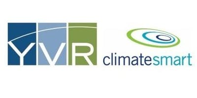 YVR Climate Smart Celebration Lunch